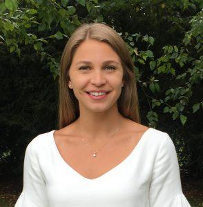 Lindsey Alico, MS, CGC