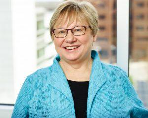 Ann Jeffers-Brown, MS, CGC