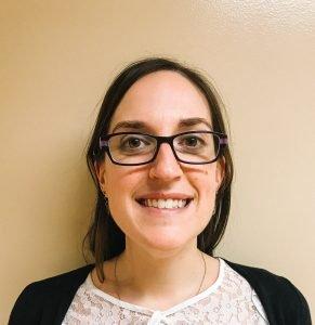 Kristin Gambin, MS, CGC