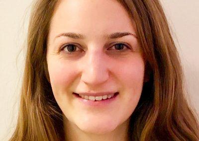 Rachel Rabin, MS, CGC