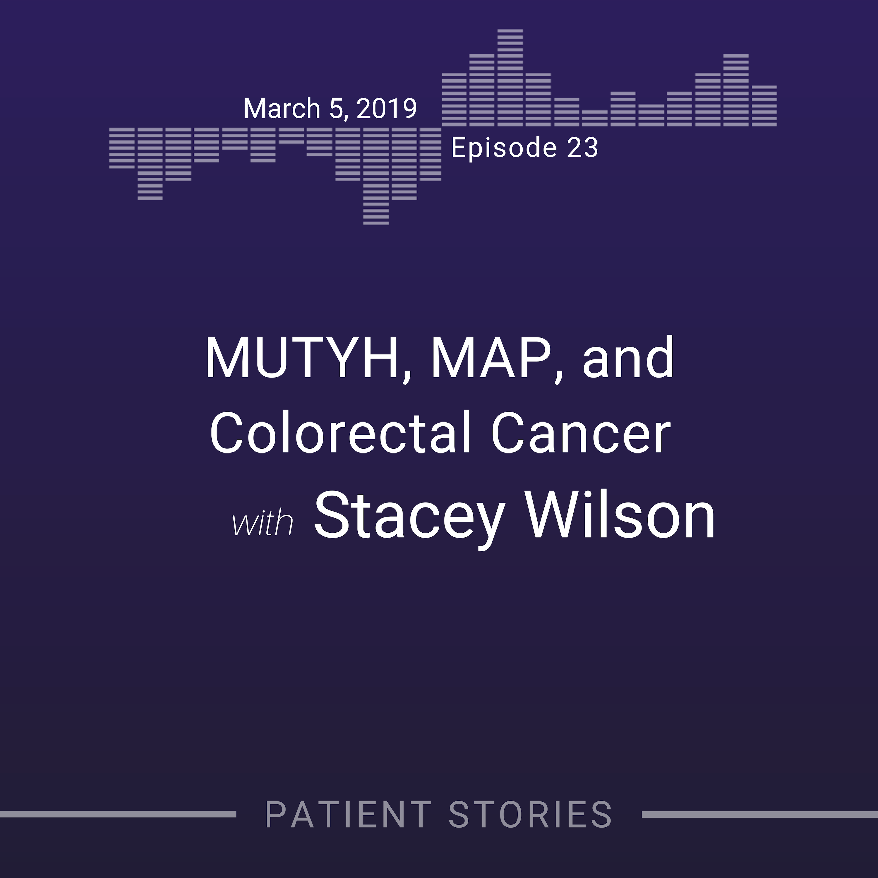 Mutyh Map And Colorectal Cancer Grey Genetics