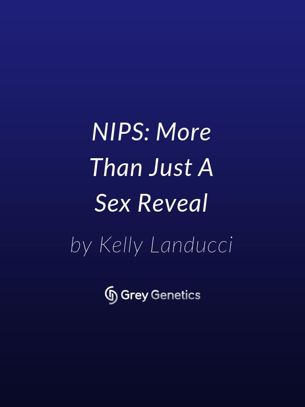 non invasive prenatal screening