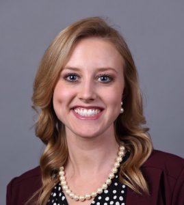 Courtney Schroeder, MS, CGC