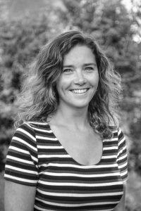 Sarah Predham, MS, CGC
