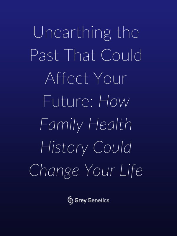 unearthing past