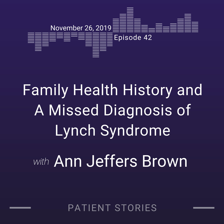 family health history