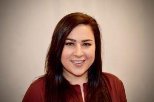 Alexa Rosenblum, MS, CGC