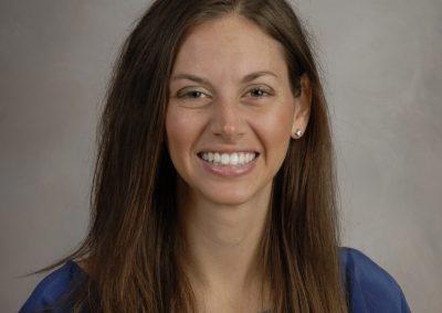 Kathryn Mraz, MS, CGC