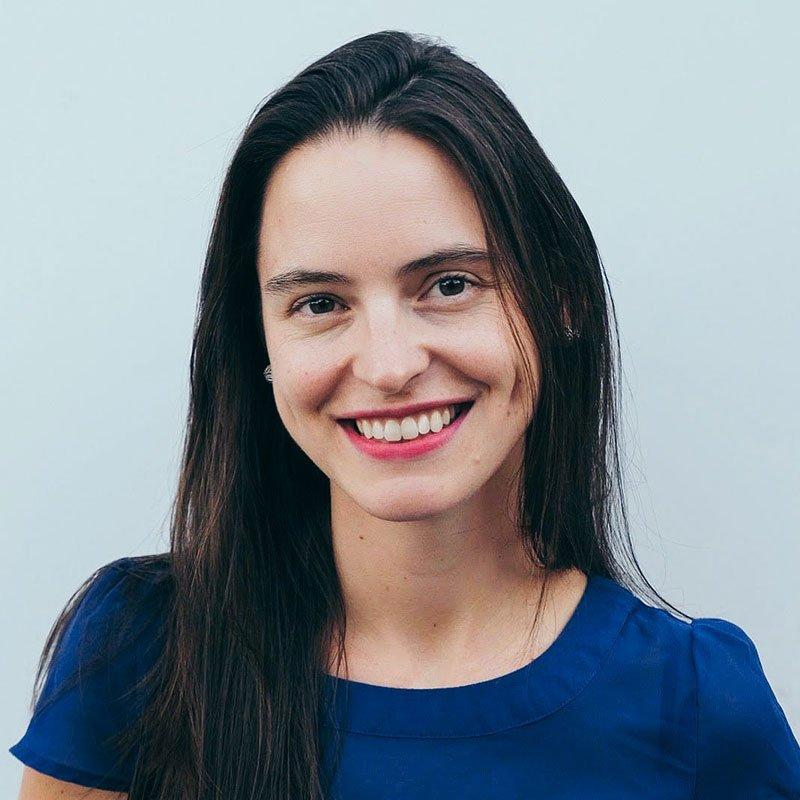 Eleanor Griffith, MS, CGC