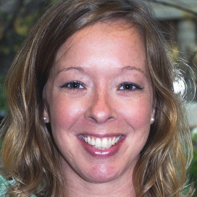 Heather Wetzel, MS, CGC