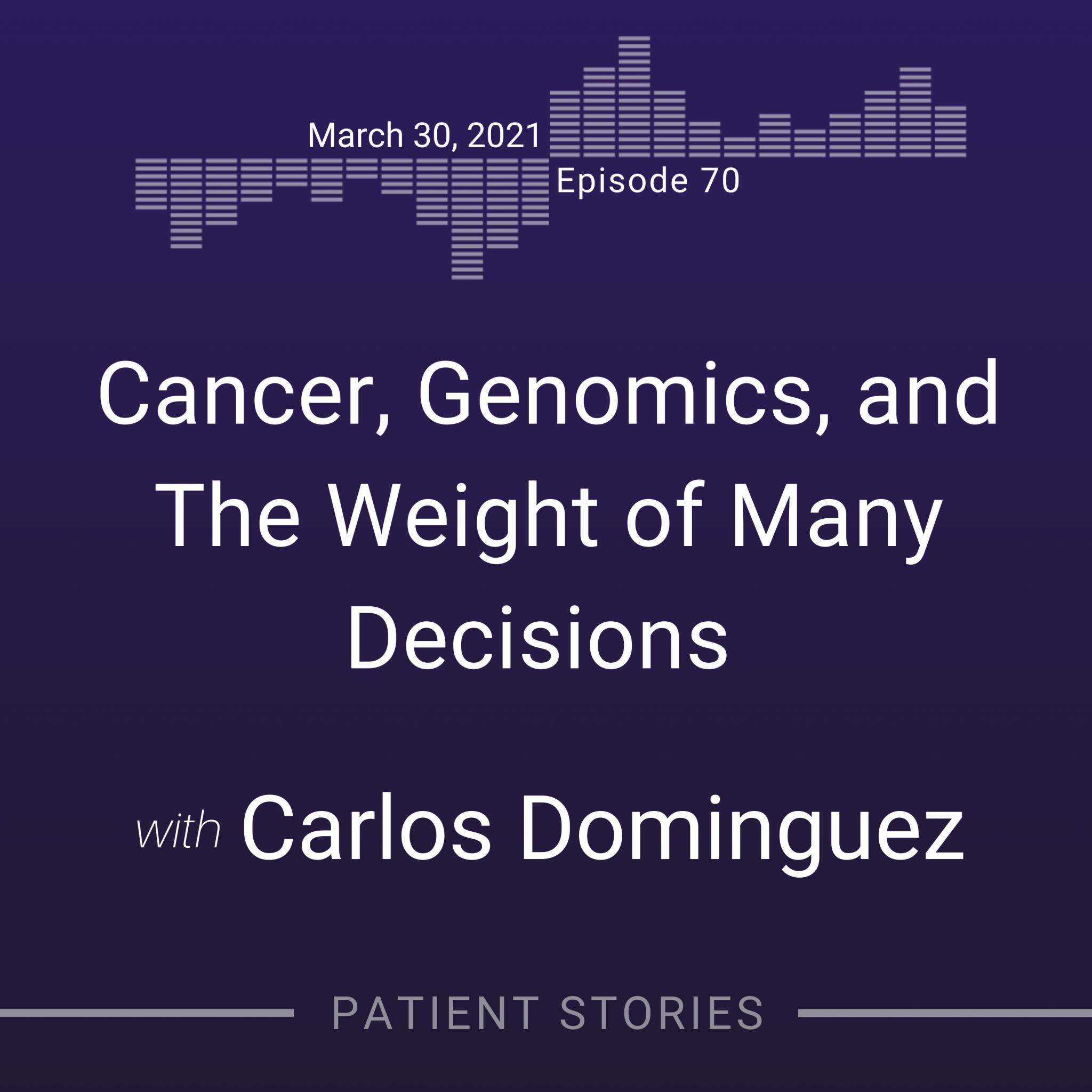 cancer, genomics